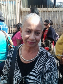 Anna from Tijuana