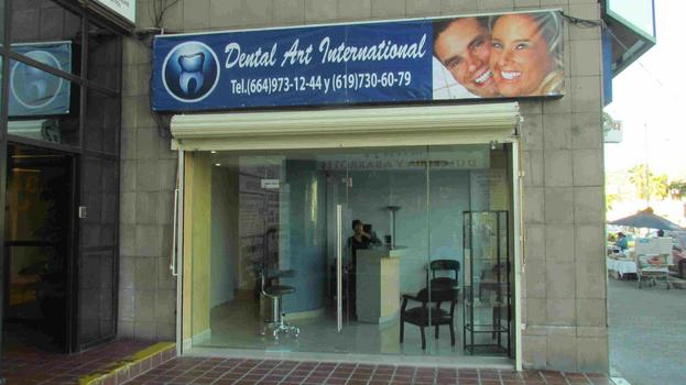 dental art international